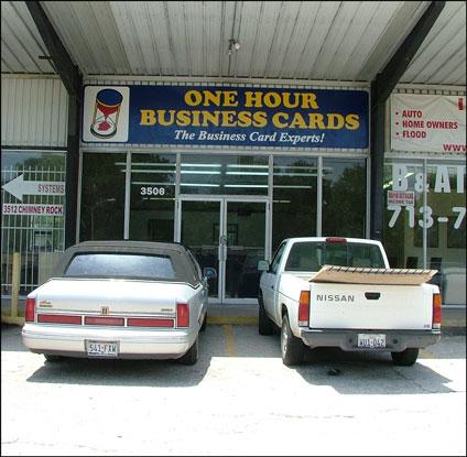 One hour business cards serving dallas ft worth garland one hour business cards austin anderson burnet 7010 burnet rd austin tx 78757 colourmoves